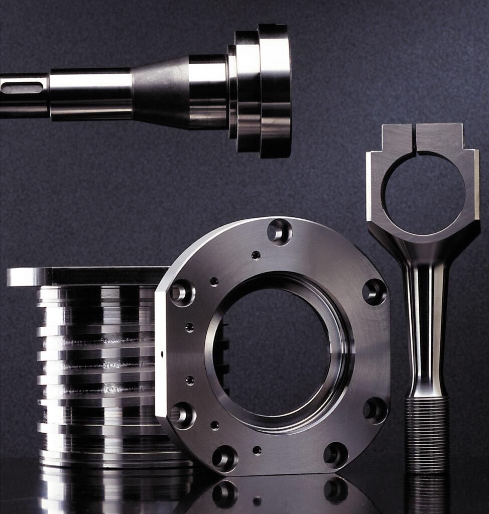 TMT Solutions - Immagine di copertina
